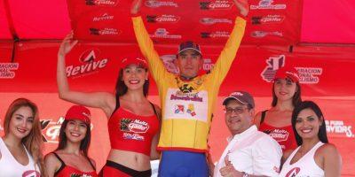 Guatemala celebra por segundo día al hilo en la Vuelta