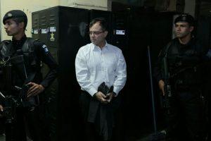 Roberto Francisco Estrada Morales, de 51 años Foto:Publinews