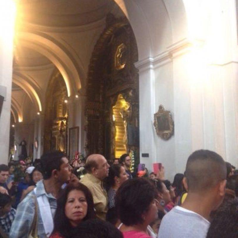 Foto:Luisa Godínez