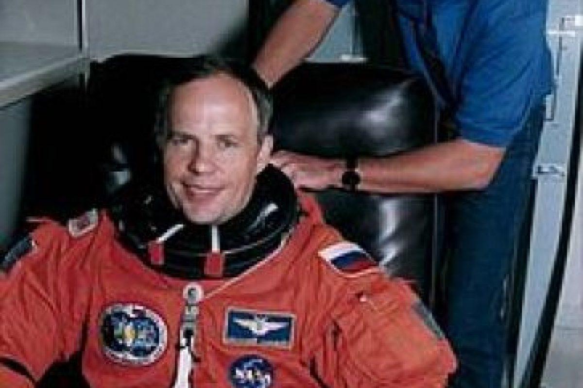 7. Originario de Rusia, Anatoly Solovyev es el cosmonauta con más caminatas espaciales: 18. Foto:Wikimedia.org