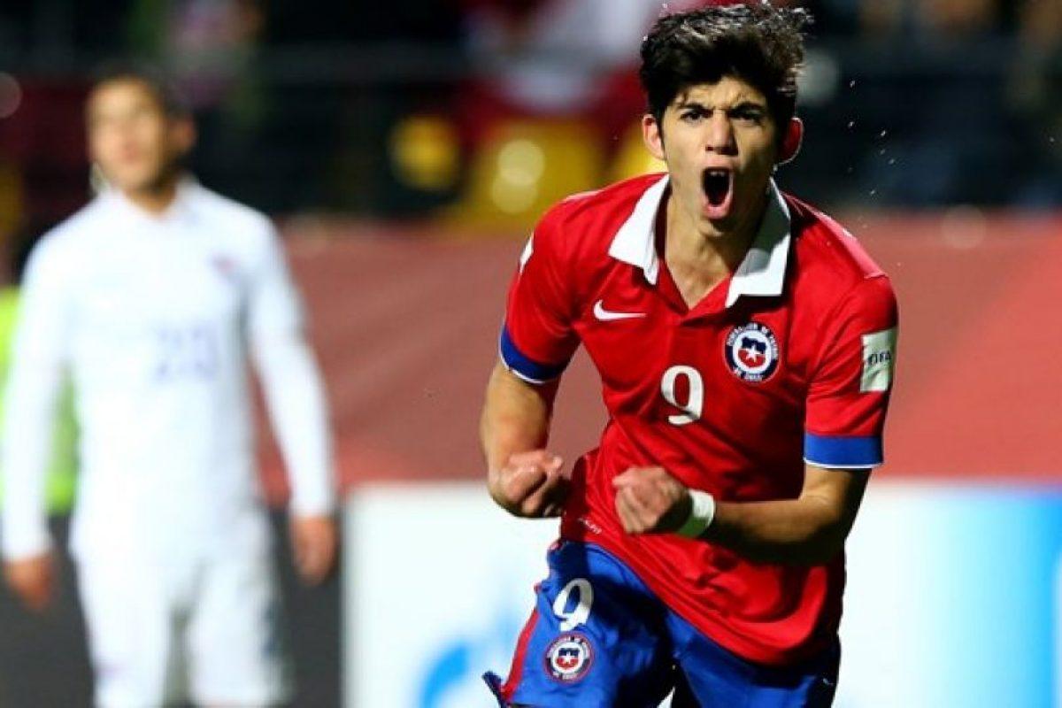 Chile alcanzó los octavos de final como uno de los mejores terceros. Foto:Vía facebook.com/SeleccionChilena