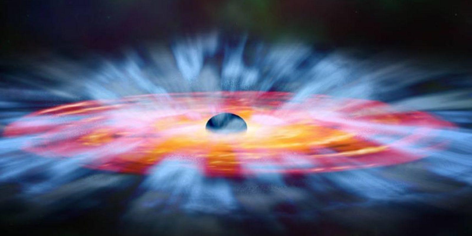 Este suceso ayudará a los científicos a comprender mejor el fenómeno. Foto:Vía nasa.gov