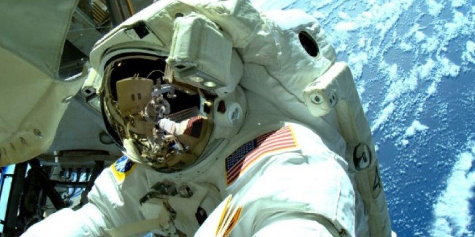 3. Cada traje espacial se diseña específicamente para cada astronauta Foto:Getty Images