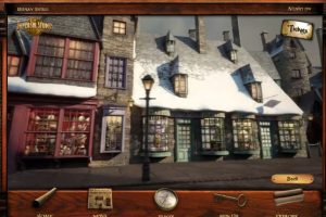 Foto:www.wizardingworldhollywood.com
