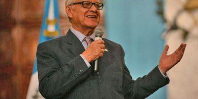 Maldonado advierte a empleados del gobierno sobre tráfico de influencias