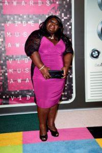 Fue portada de la revista en octubre de 2012 Foto:Getty Images