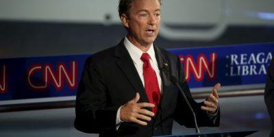 """Este debate se ha promovido bajo el eslogan de """"Tu dinero, tu voto"""" Foto:Getty Images"""