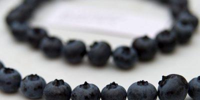 Son una excelente fuente de vitaminas C y K, manganeso y una buena fuente de fibra dietética. Foto:Getty Images