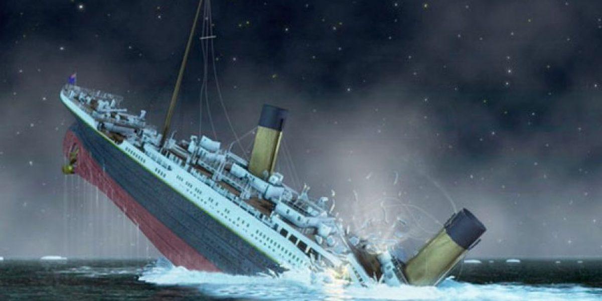 Los 5 objetos sobrevivientes al Titanic que más caro se han subastado