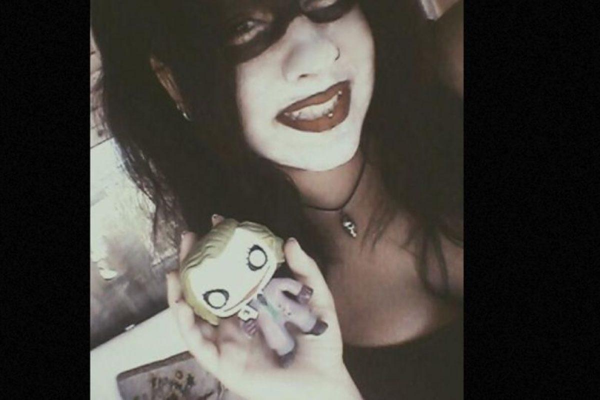 "Porque aman al ""Joker"". Foto:vía Twitter"