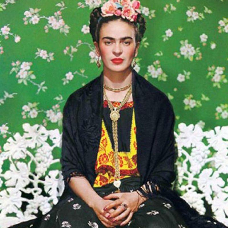 La artista tiene una personalidad eterna, atemporal. Muchas jóvenes de la actualidad la admiran y adoran. Foto:vía Vogue París