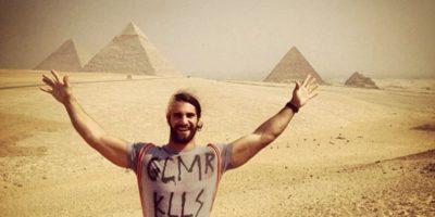 En 2010 firmó un contrato con la WWE, aunque fue enviado a NXT, la división de desarrollo de esta empresa. Foto:Vía instagram.com/wwerollins
