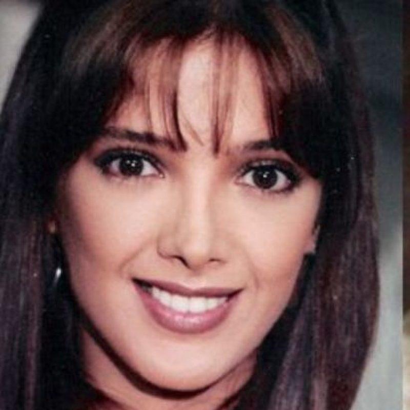"""Pero en los años 90 se consagró con """"Guadalupe"""". Hizo una novela en Colombia, llamada """"Maria Bonita"""". Eso fue en 1995. Luego llegó """"María Isabel"""". Foto:vía Facebook/Adela Noriega- Oficial"""