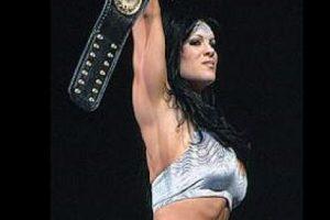 Chyna Foto:WWE