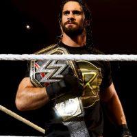 Seth Rollins es el actual campeón mundial de los Pesos Pesados de la WWE. Foto:Wikimedia