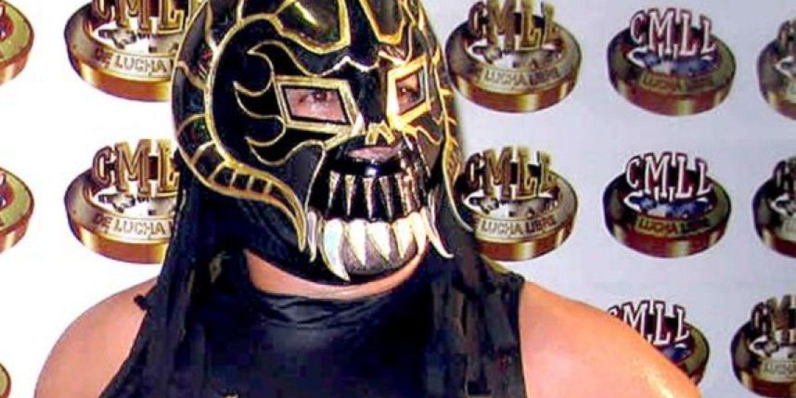 Ephesto Foto:WWE