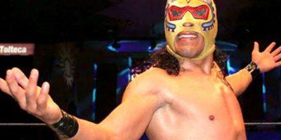 Sangre Azteca Foto:WWE