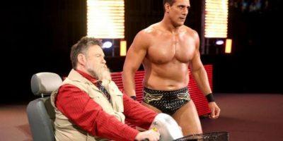 Recibirá cerca de 1.45 millones de dólares al año Foto:WWE