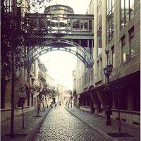 Pueden recorrerlo de día o de noche Foto:Instagram.com/tag/search/barriosparislondres