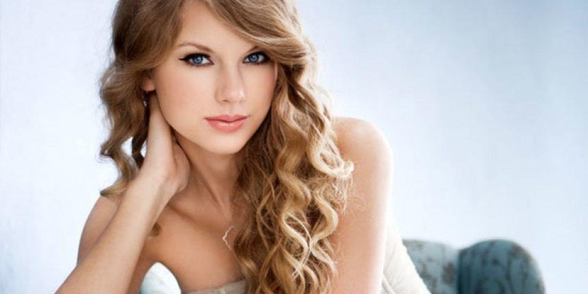 FOTO.Taylor Swift alguna vez se vistió de Teletubbie y mira cómo lucía