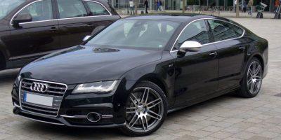 Audi S7 Sportback: Isco. Foto:Wikimedia