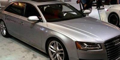 Audi SQ5: Raphael Varane. Foto:Wikimedia