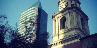 Metro Photo Challenge: Enamórese en los lugares más románticos de Santiago