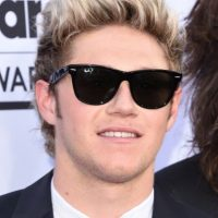 "¿Se imaginan a Niall Horan interpretando a ""James Bond""? Foto:Getty Images"