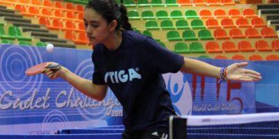 Guatemalteca Lucía Cordero gana con equipo latinoamericano el Desafío Mundial Cadetes