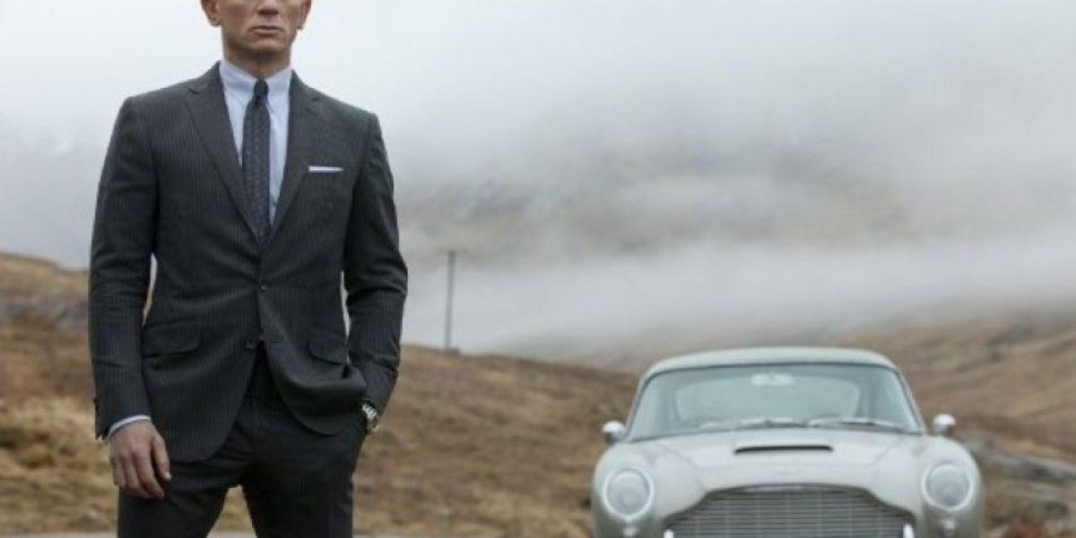 Daniel Craig asegura que este One Direction puede ser el nuevo