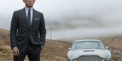"""Daniel Craig asegura que este One Direction puede ser el nuevo """"James Bond"""""""