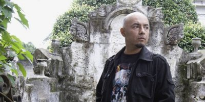 Byron Quiñónez, el narrador guatemalteco de lo místico y la oscuridad