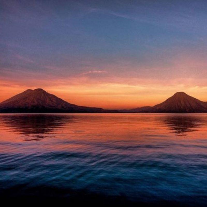 Pueden nadar, pasear en bote y ver los espectaculares atardeceres. Foto:instagram.com/humandmd