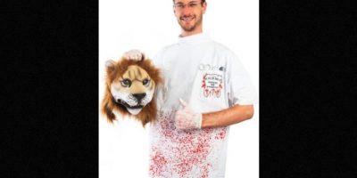 Walter J.Palmer, dentista que cazó al león Cecil Foto:Facebook.com/costumeish