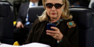 Hillary Clinton y el caso de Bengasi Foto:AP