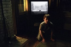 """Antes de """"El Aro"""", el actor había participado en anuncios publicitarios Foto:IMDB"""