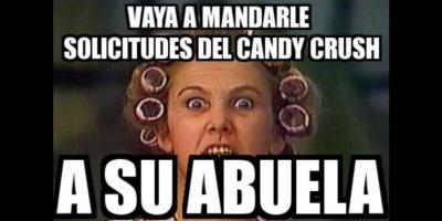 """Facebook por fin eliminará las molestas invitaciones de """"Candy Crush"""""""