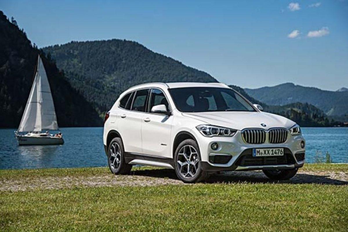 Foto:Cortesía BMW