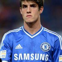 Chelsea lo fichó en 2011, pero llegó al club en enero de 2012. Sin embargo, ha sido cedido a diversos clubes como el Málaga, Vitesse y Eintracht Frankfurt. Foto:Getty Images