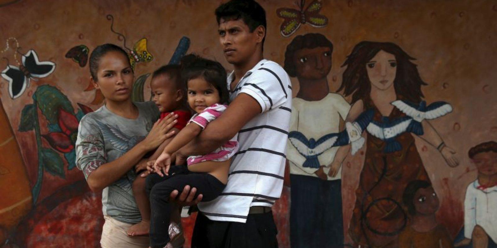 Esto a pesar que durante el año ha habido arrestos de colaboradores del narcotráfico. Foto:Getty Images