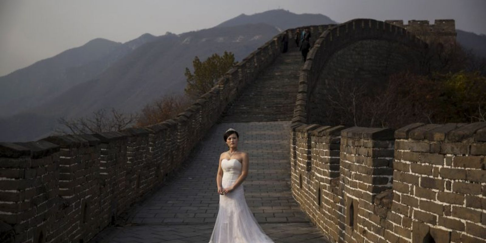Tradicionalmente evitan casarse con personas del mismo apellido Foto:Getty Images