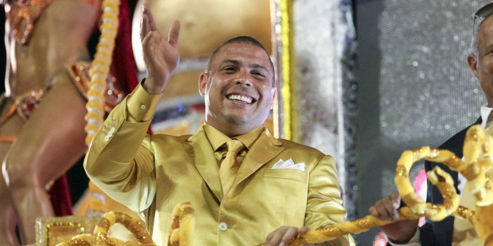 El brasileño tiene 39 años Foto:Getty Images