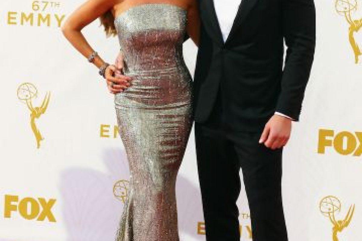 En enlace de la pareja se celebrará el próximo 21 de noviembre. Foto:Getty Images