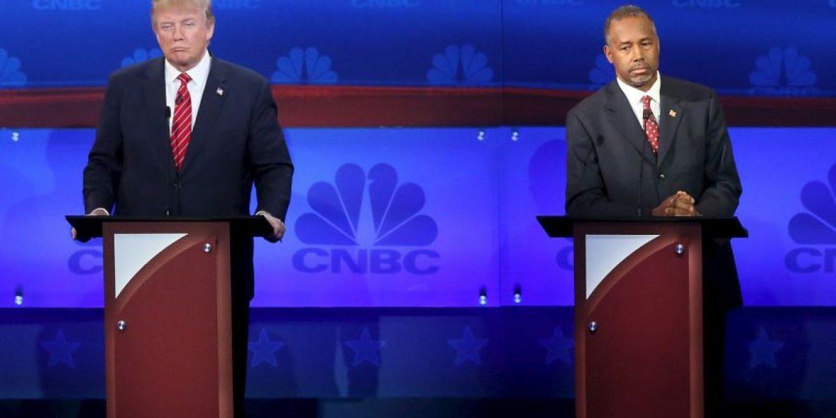 Tercer debate republicano: ¿Quiénes fueron las estrellas?