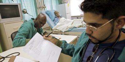 Si estos no llegan pronto la lista de espera de 468 personas puede disminuir en mes mes y medio Foto:Getty Images