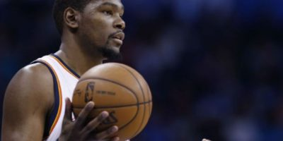 Kevin Durant Foto: Getty Images