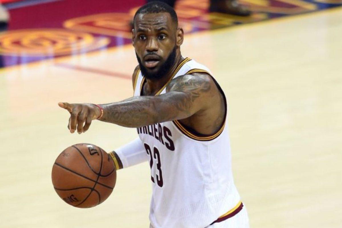 El más dominante de los últimos tiempos Foto:Getty Images