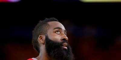 James Harden Foto: Getty Images