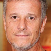 """Ha estado en varias novelas brasileñas. En Latinoamérica fue conocido por su papel de """"Max"""" en """"El Clon""""."""