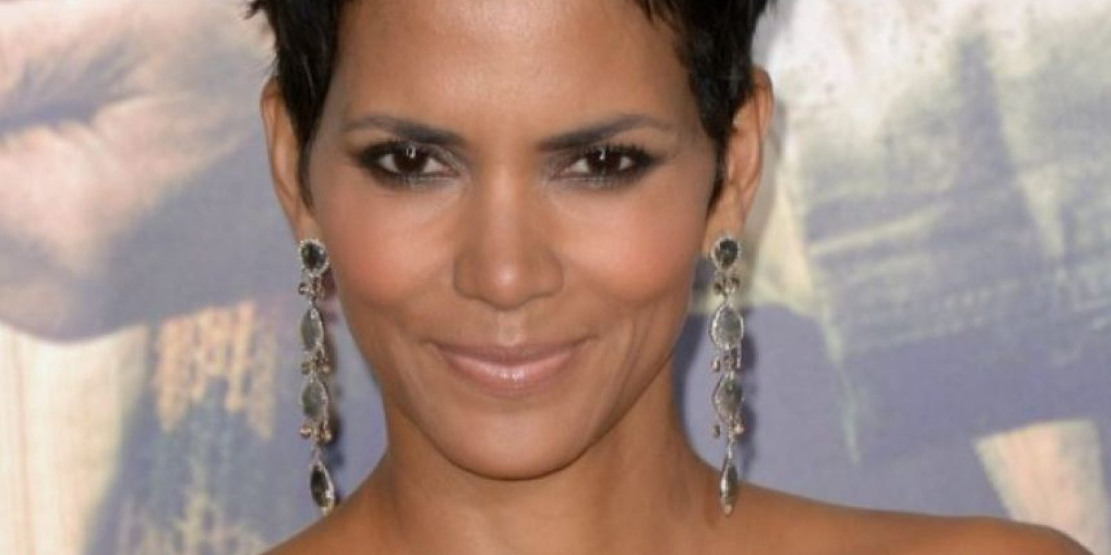 Halle Berry. Polidactilia. Foto: vía Getty Images